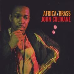 John Coltrane, Africa/Brass (Impulse!, 1961)