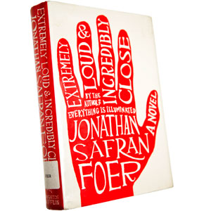 Jonathan Safran Foer, Extremely Loud & Incredibly Close