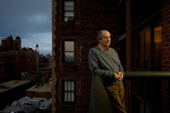 Surveying Philip Roth's Post-WarAmerica