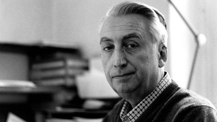 The Afterlives of RolandBarthes