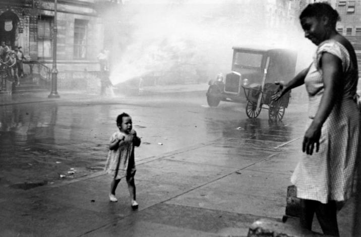Photograph: Helen Levitt