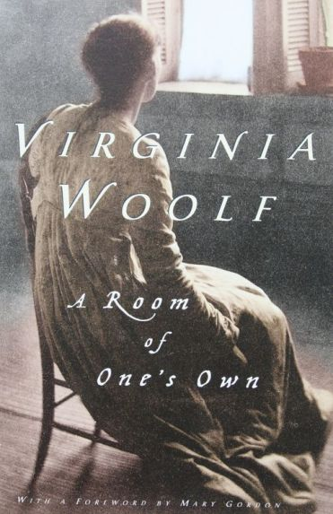 Virginia Woolf, A Room of One's Own
