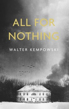 Walter Kempowski, All For Nothing