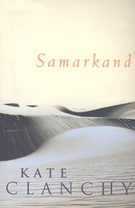 Kate Clanchy, Samarkind