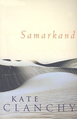 Kate Clanchy, Samarkind