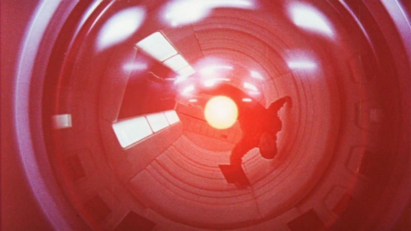 2001 - A Space Odyssey - 1968