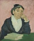 Vincent van Gogh: L'Arlésienne, 1890